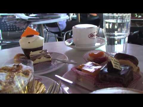 11: Brunetti Cakes & Desserts