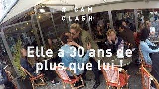 Elle a 30 ans de plus que lui ! - Cam Clash