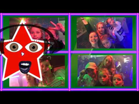 Pop Star Party Promotional Video