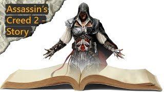 Assassin's Creed 2 in 12 Minuten   Story-Recap