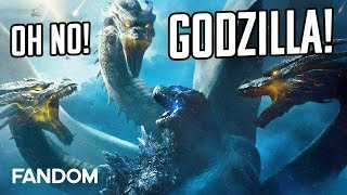 Download Box Office Tramples Godzilla | Charting with Dan! Mp3 and Videos