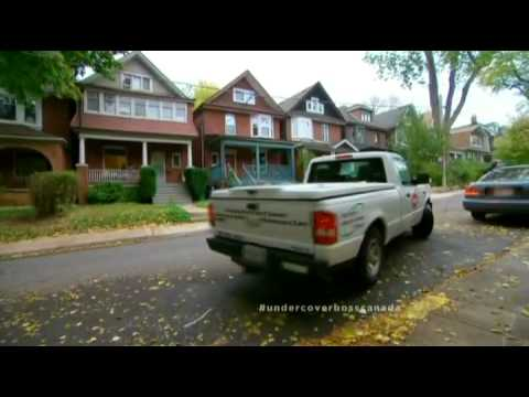 Undercover Boss - Orkin Canada S3 E2 (Canadian TV series)