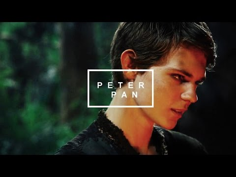 Peter Pan | Battle Scars (OUAT)