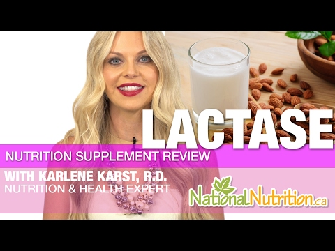 Professional Supplement Review - Lactase