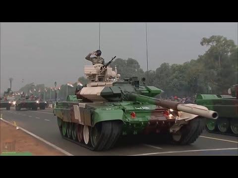 26 January 2019  || Republic day 2019 || Delhi prade|| Bharat bhagya vidhata.Desh bhakti songs