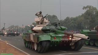 26 January 2020  || Republic day 2020 || Delhi prade|| Bharat bhagya vidhata.Desh bhakti songs