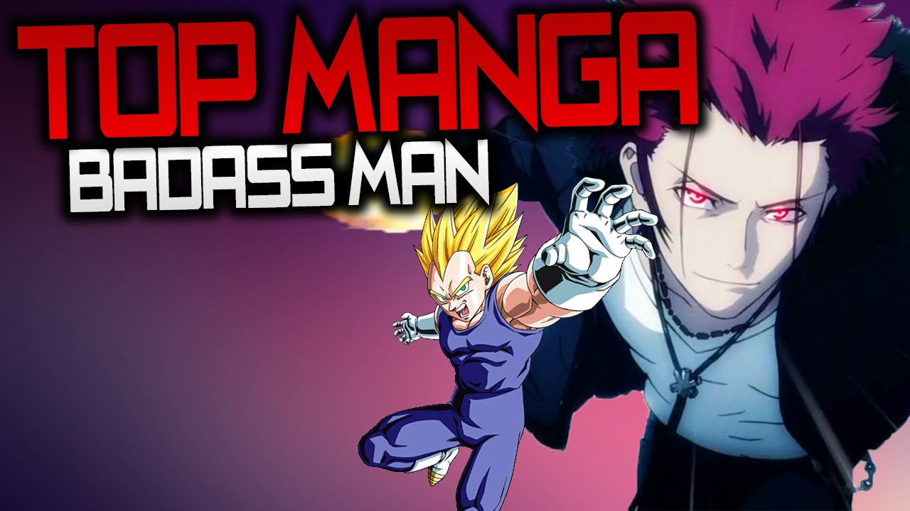 top manga fr