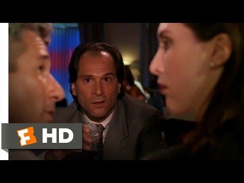 Internal Affairs (2/8) Movie CLIP - You Can Trust Me, I'm a Cop (1990) HD