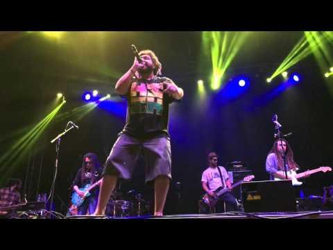 Vampire - Tribal Seeds live at One Love Cali Reggae Festival