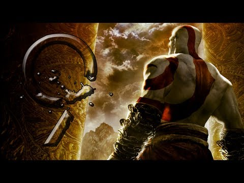 God of war - God of war Chains of olympus | Kratos vs Caronte | Parte 9 | Videos De Viajes