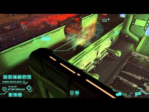 XCOM Enemy Unknown: Early Game  