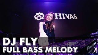DJ FLY FULL BASS MELODY. REMIX ORIGINAL  2018. DJ FEBRI HANDS