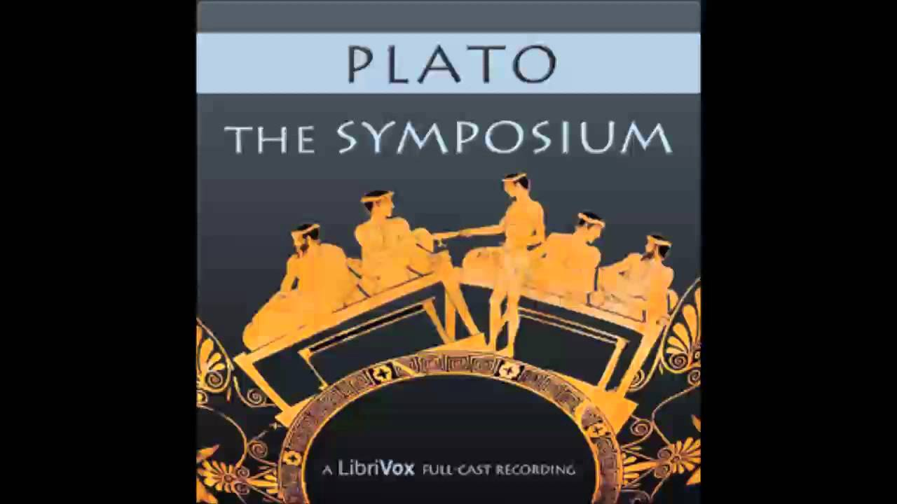 The Symposium By PLATO FULL Audiobook