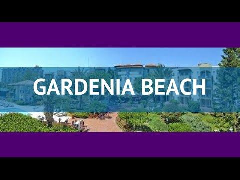 GARDENIA BEACH 4* Турция Алания обзор – отель ГАРДЕНИЯ БИЧ 4* Алания видео обзор
