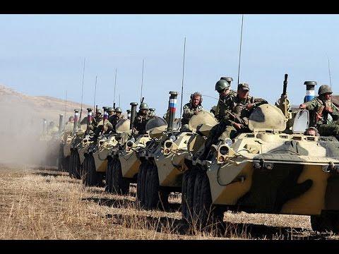 Откуда начались Сухопутные войска России?