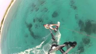 Kite Bonaire Summer 2012