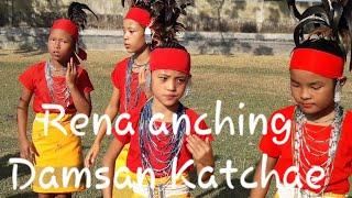 Gambar cover Rena anching damsan katchae