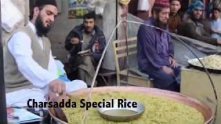 Pakistani Street Cuisine l Peshawri Street Food