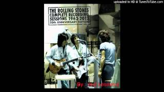 The Rolling Stones _ I THINK I
