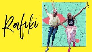Rafiki - Official U.S. Trailer