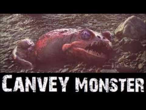 The Canvey Island Monster