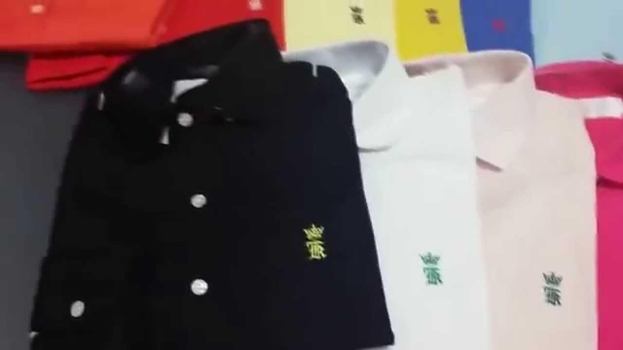 abe3493b52 SERGIO K - Camisa Sergio k Linho Original Atacado - YouTube