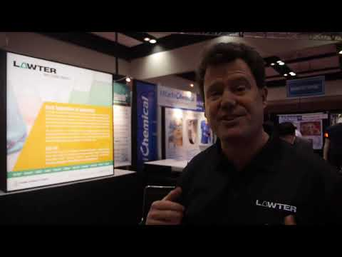 Lawter Harima Nanojet nano conductive inks for RFID and touch panel displays
