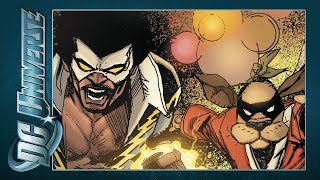 Black Lightning/Hong Kong PHOOEY #1
