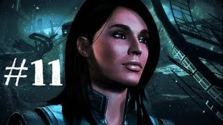 Mass Effect 3 - Walkthrough Part 11 - Brute (ME3 Kinect Gameplay) [PC/Xbox 360/PS3]