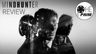 Review phim MINDHUNTER -Truy Tìm Hung Thủ-