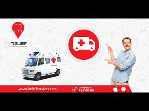 Amazing Healthcare App in Bangalore | Pragathi TV NEWS | iRelief.