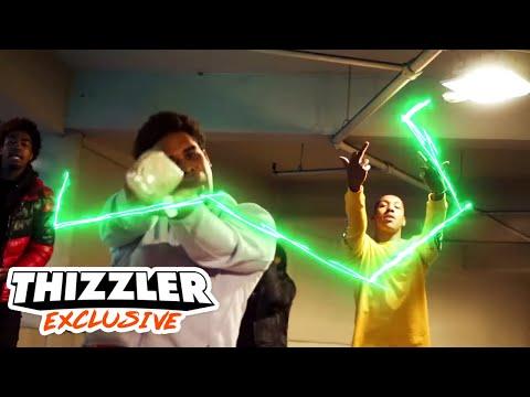 Bossland Chris X TMS KB X BNC4Nero X BP - Selfmade (Exclusive Music Video) || Dir. Hamza Shakoor