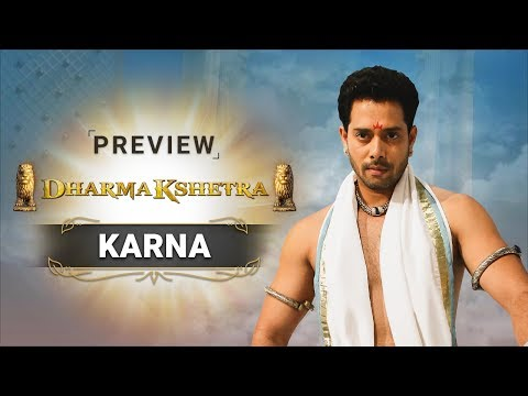 Karna - Dharmakshetra | Preview