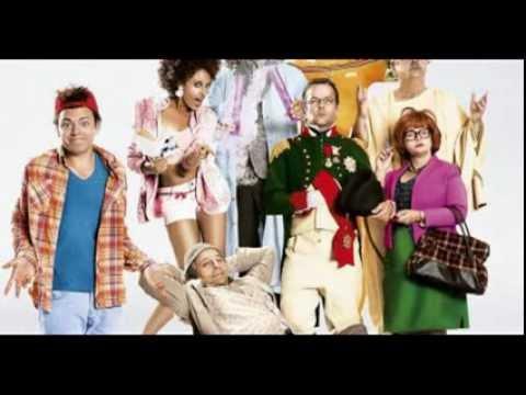 Les Profs, le film Clean Teacher Give Up song (DELUXE Music Video) Polochon Démissionne Soundtrack