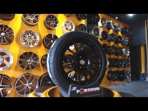 ACCELERA TIRES - Elang Tyres & Wheels