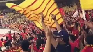 Ultrasel final piala fa