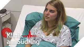 Starker Gewichtsverlust - will die Patientin etwas verheimlichen? | Klinik am Südring | SAT.1 TV