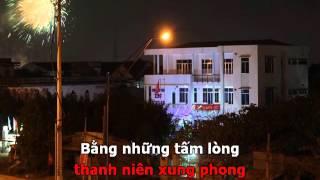 Thành phố tình yêu và nỗi nhớ Karaoke