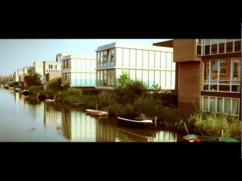 A video about Ijburg, in Amsterdam