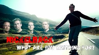 Nickelback - What Are You Waiting For? ★ Subtitulado Español HD (La Increíble Vida de Walter Mitty)