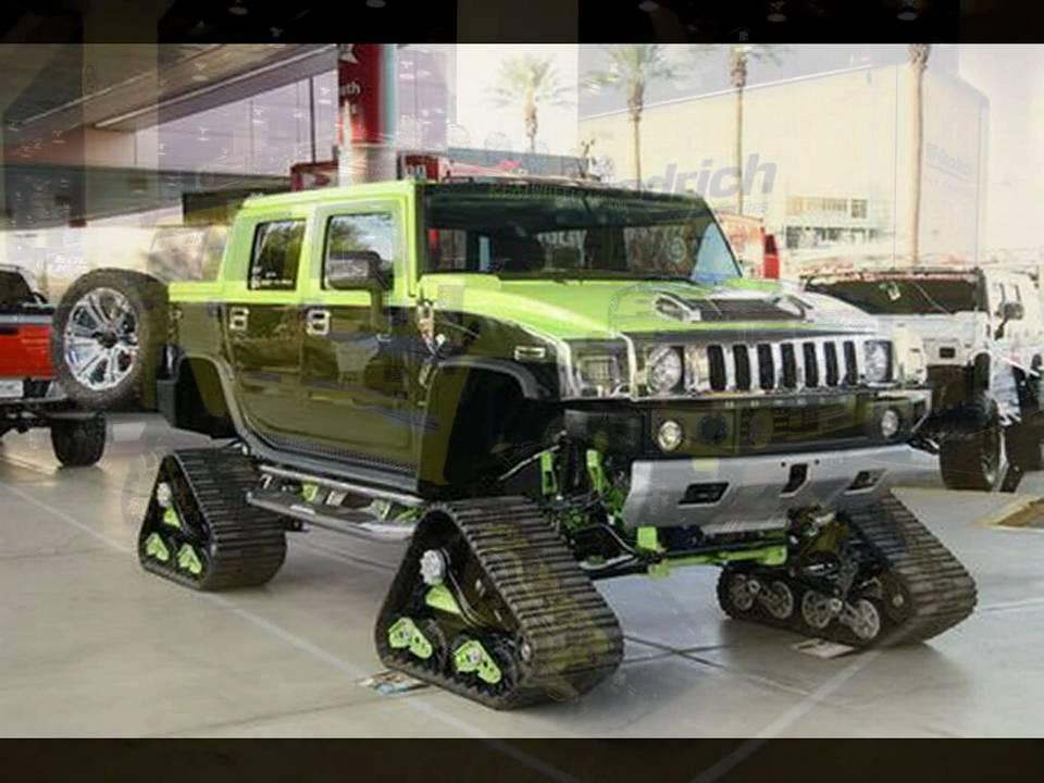 Autos HUMMER. (lablancaradicalbikes) - YouTube