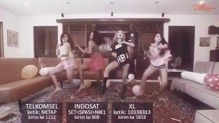 Nikita Mirzani - Kode-Kodean Ngentot (Official Video Hot)