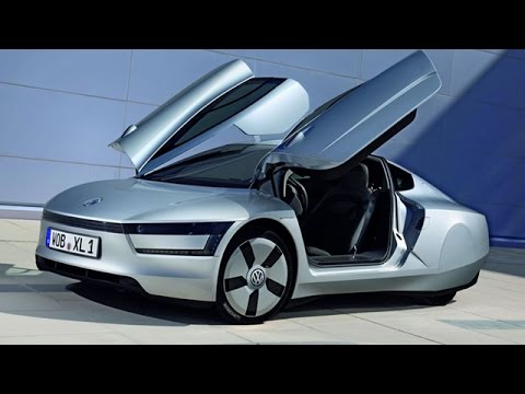 Top Speed - Wheelspin - Volkswagen XL1 Review, Features & More