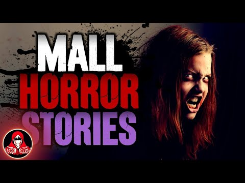 5 Chilling Encounters at the Mall