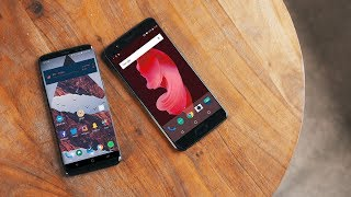 Galaxy S8 vs OnePlus 5: Flagship Killed?