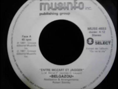belgazou _ entre mozart et jagger (1987 original version)