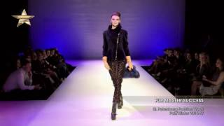 Показ    FUR MASTER SUCCESS, St Petersburg Fashion Week, Осень Зима,  2016 17