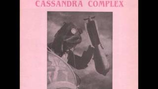 The Cassandra Complex-David Venus(1985)