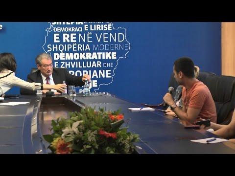 A1 Report - Berisha: E kisha vendim politik që të mos ndërhyja në Lazarat