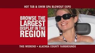 Hot Tub Expo - Gainesville, FL